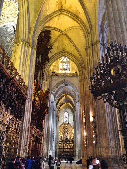 Seville_Cathedralinside