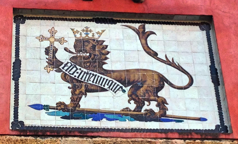 Seville_Lion