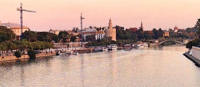 Seville_River