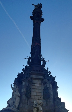 Columbusmonument