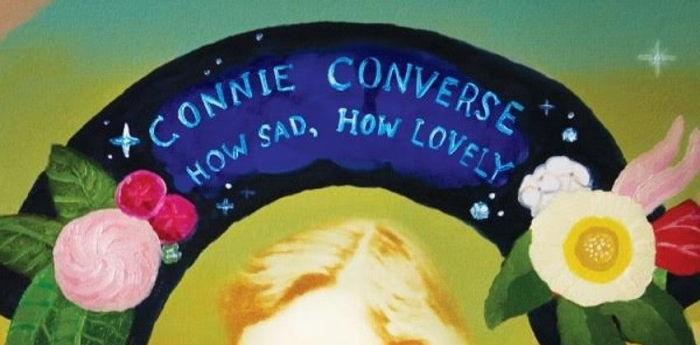 Connie Converse & Feelings of Beauty