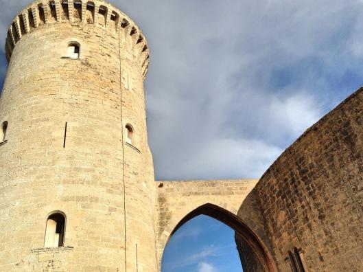 Mallorca_Castle