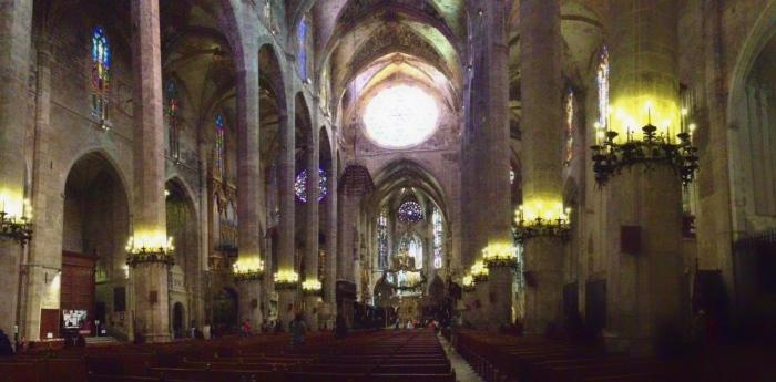 Palma_Cathedralinside