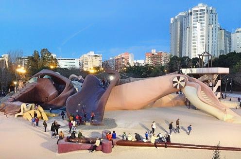Valencia_Playground