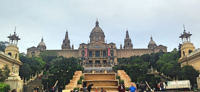 Homage to Catalunya: Museums ofBarcelona
