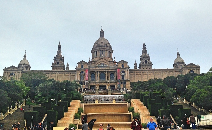 Homage to Catalunya: Museums of Barcelona