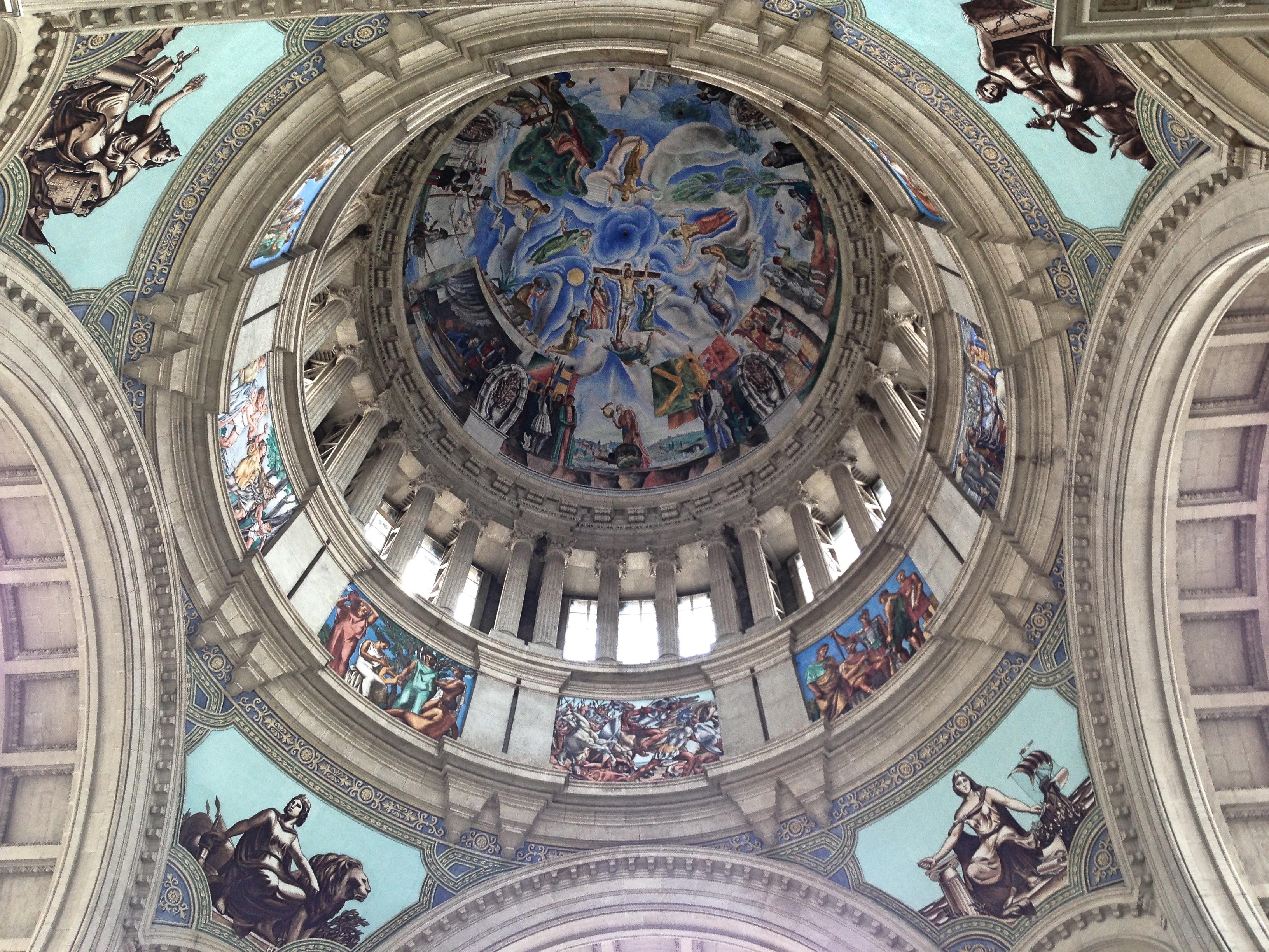 Catalanmuseum_dome