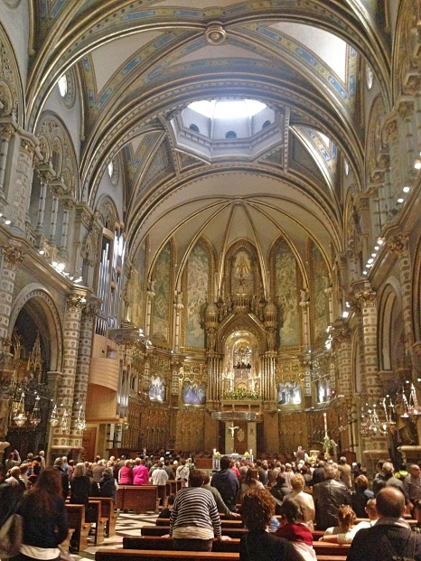 Montserrat_Interior