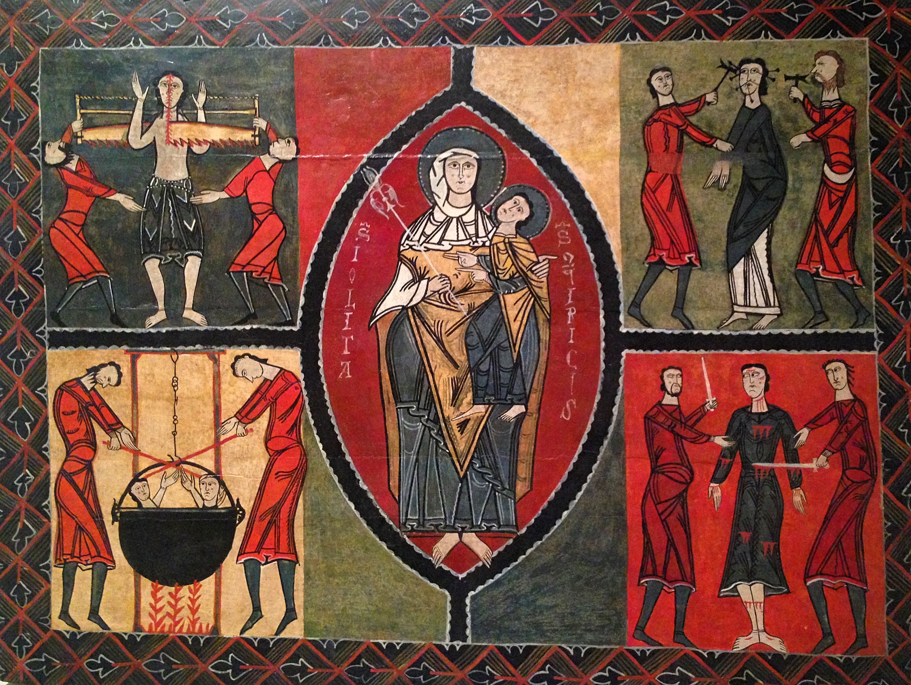 Romanesque_Tapestry