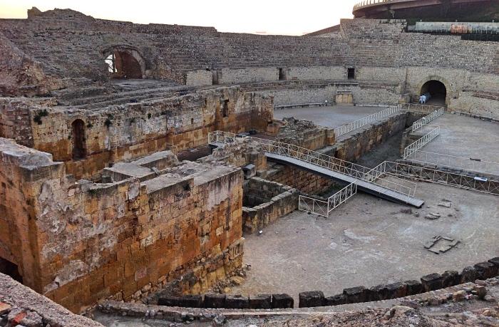 tarragona_amphitheater