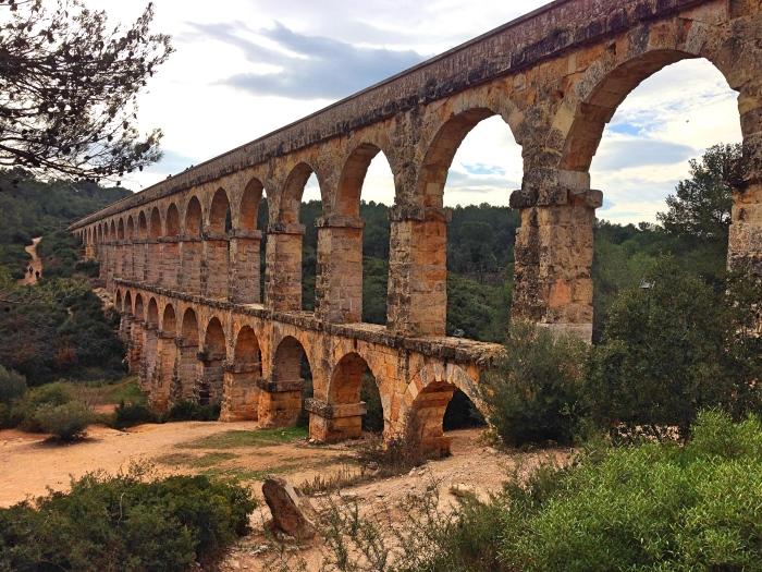 Homage to Catalunya:Tarragona