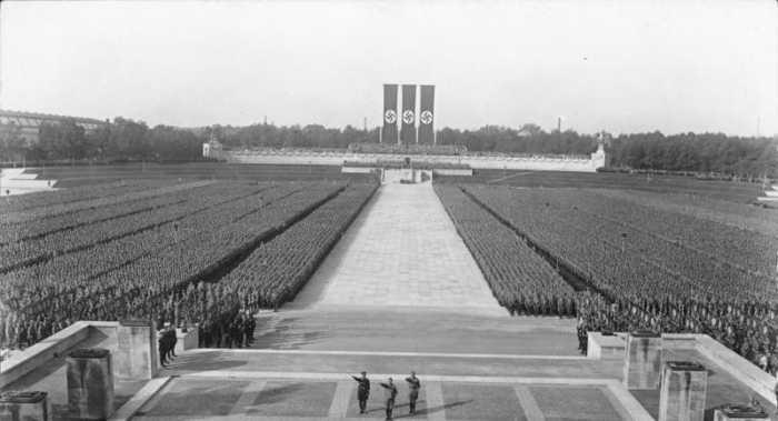 Review: The Rise and Fall of the Third Reich