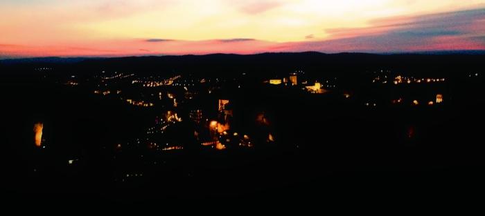 Cuenca_Sunset