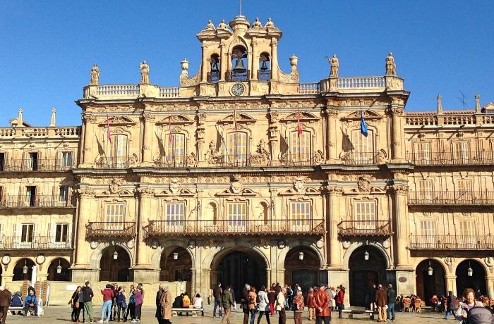 Salamanca_plazamayor