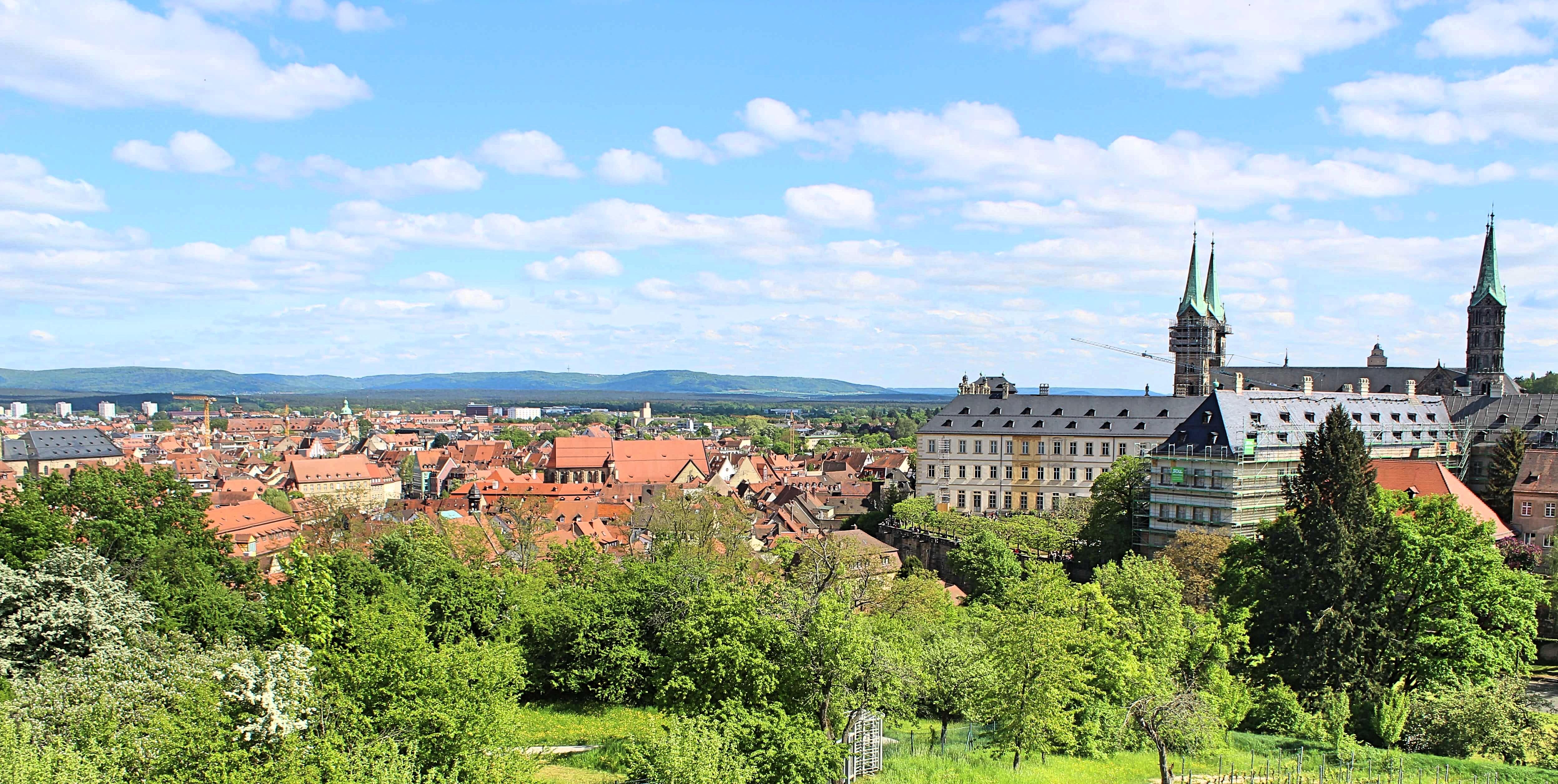 Bamberg_view