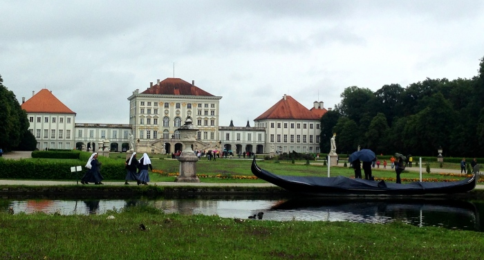 Munich_Nymphenburg