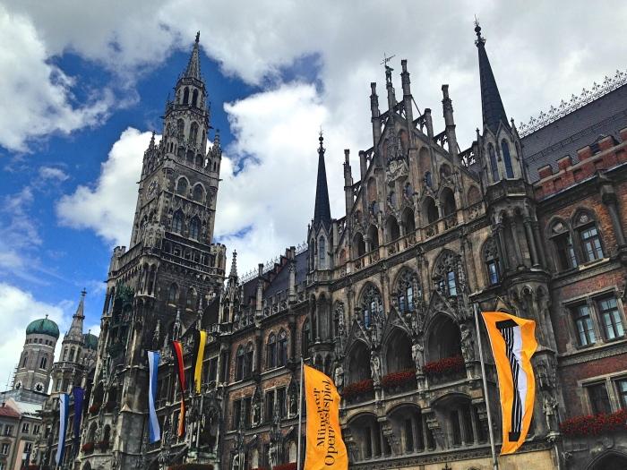 Munich_townhall