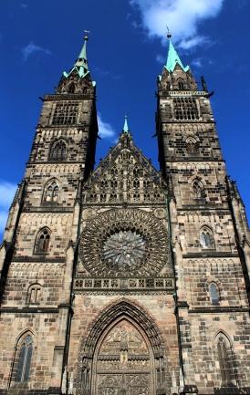 Nuremberg_Lorenzkirche
