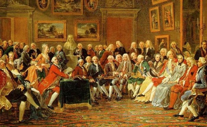 Review: Rameau's Nephew & D'Alembert's Dream