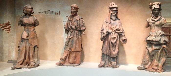 Toulouse_gothicstatues