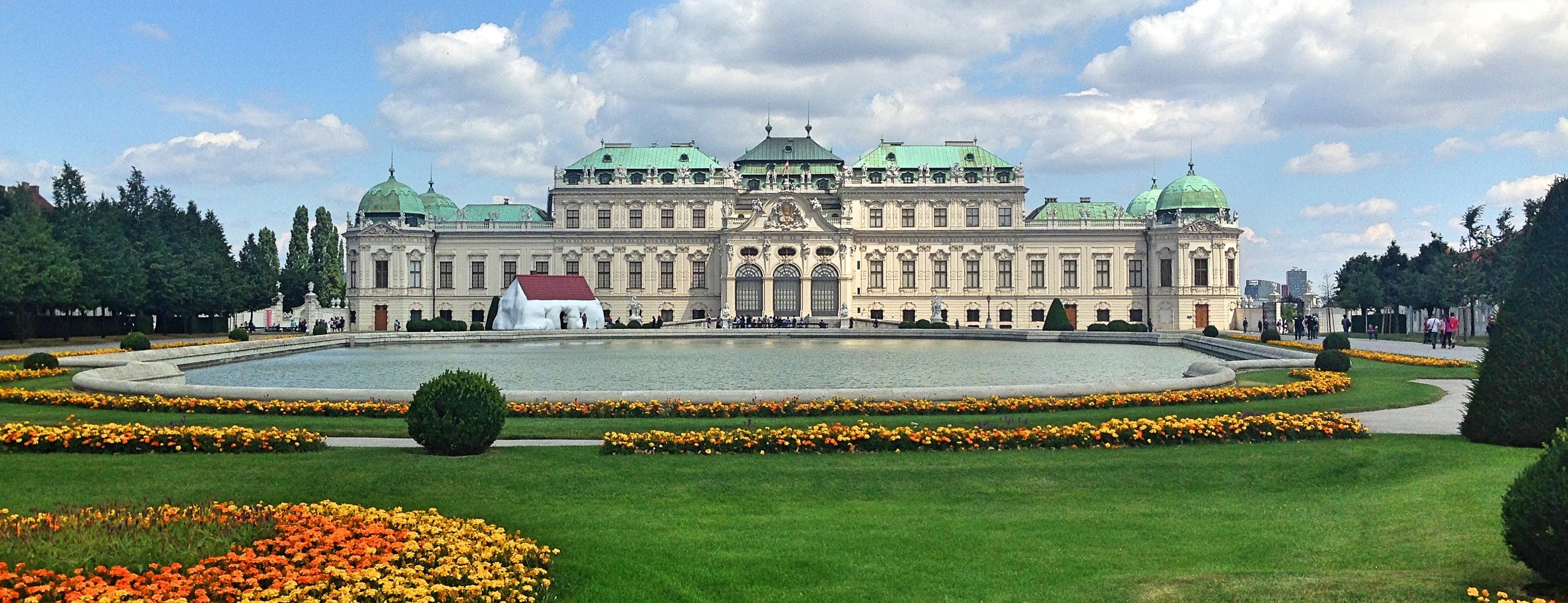 Belvedere_Palace