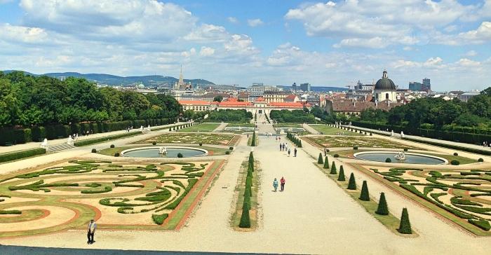 Central Europe: Vienna