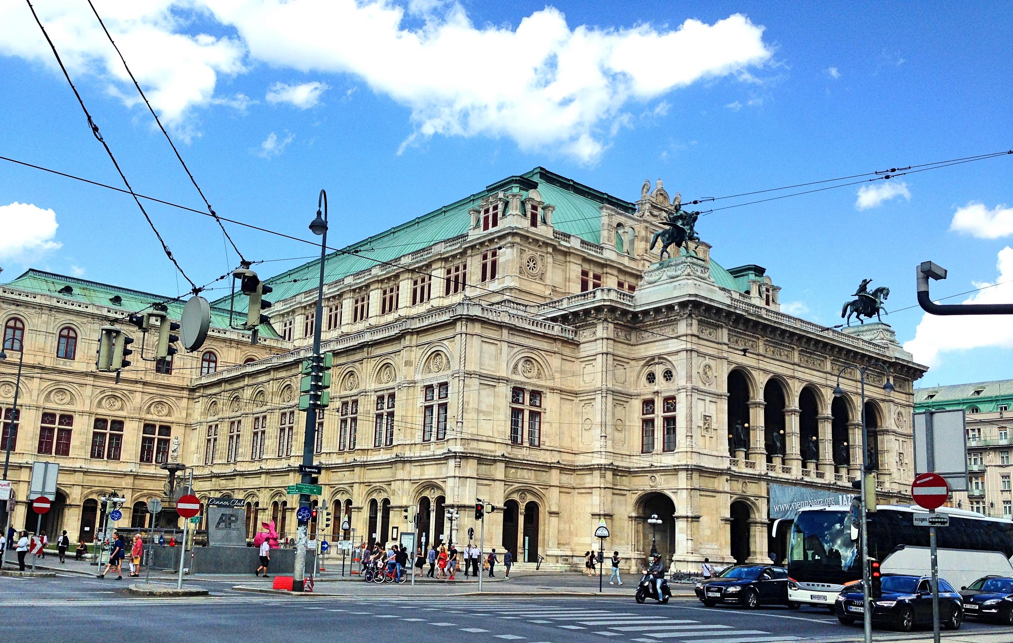 Vienna_Opera
