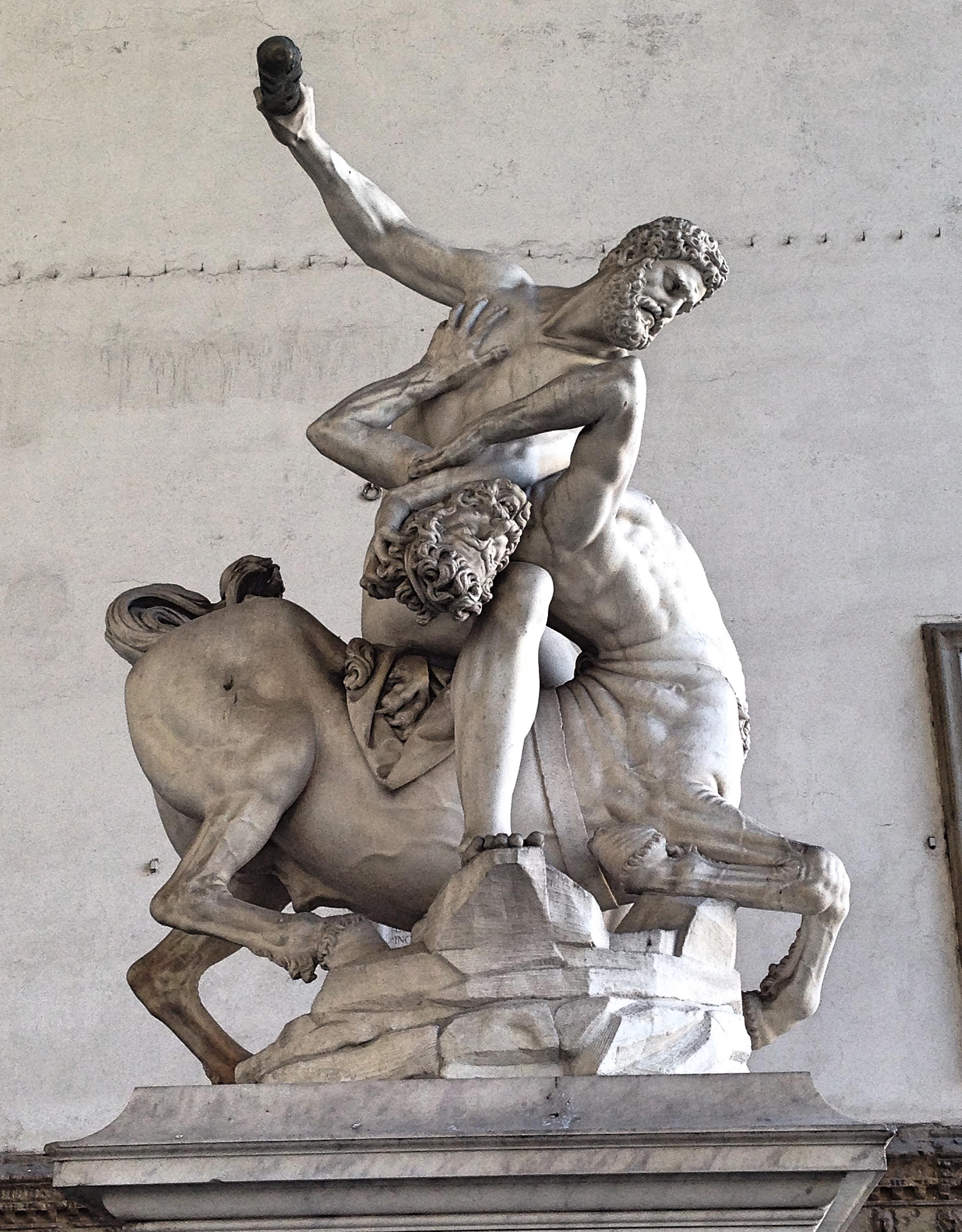 Centaur_sculpture