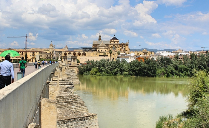 Córdoba: In Search of Al-Andalus