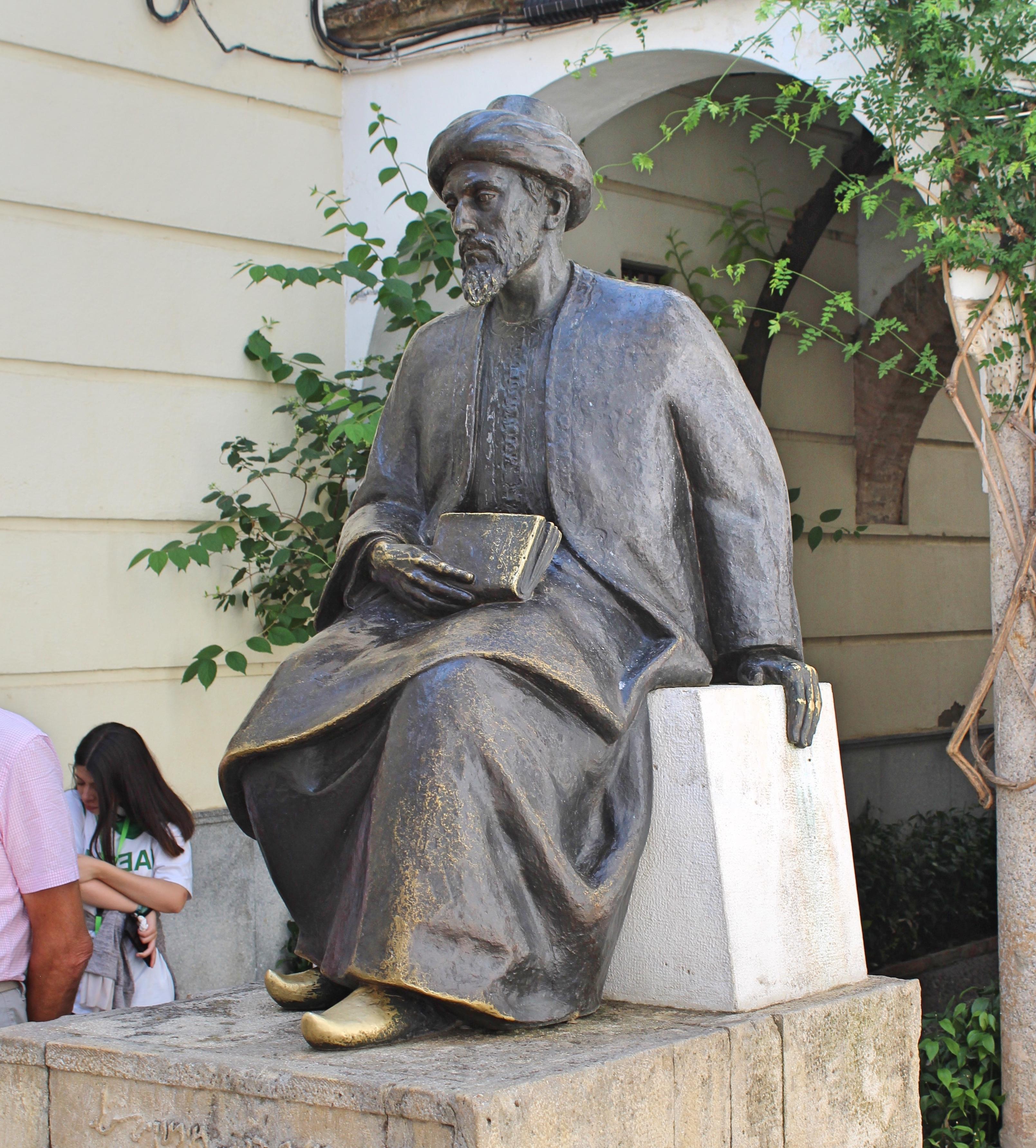 Cordoba_Maimonides