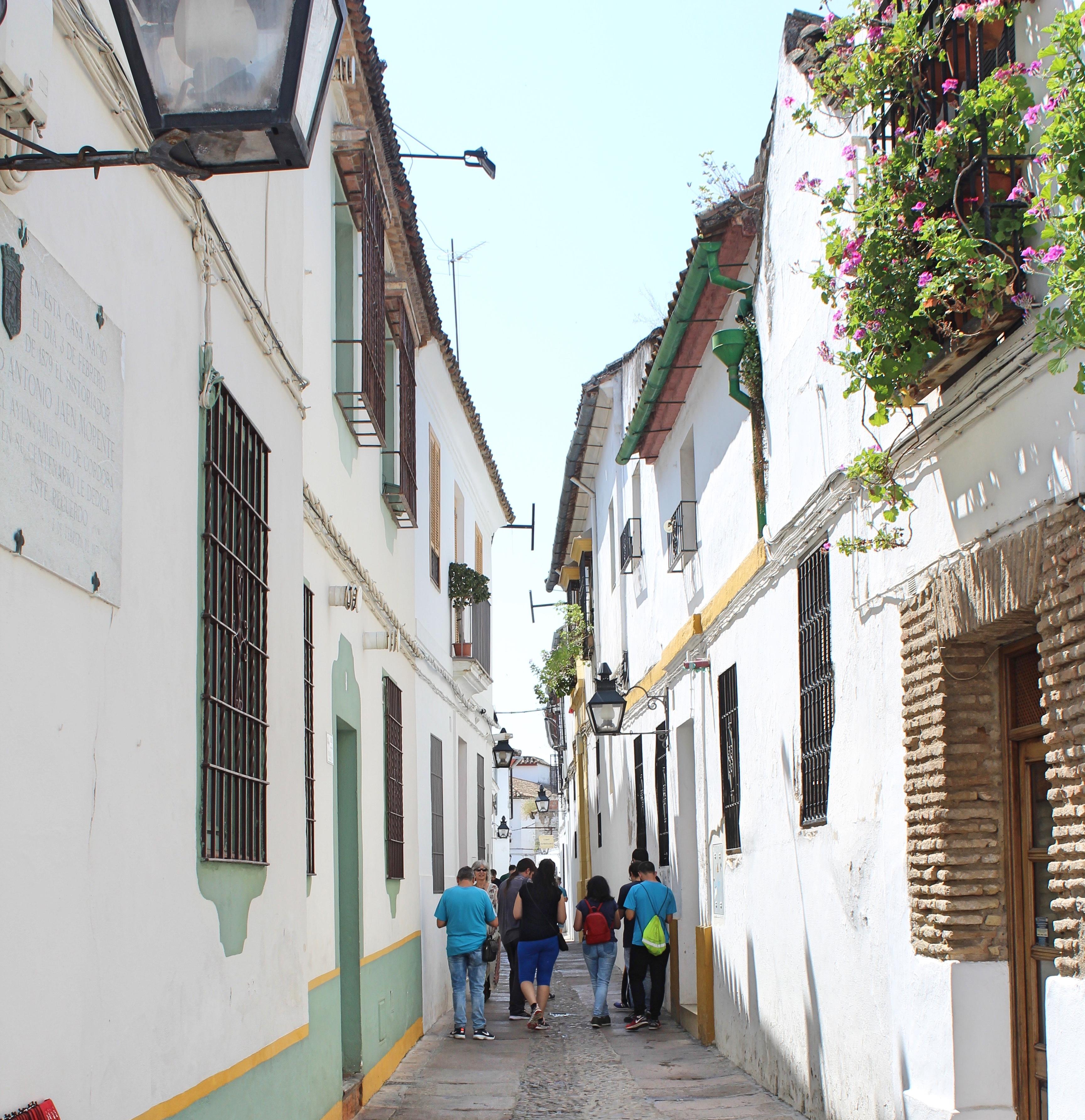 Cordoba_Street