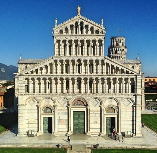 Pisa_cathedral