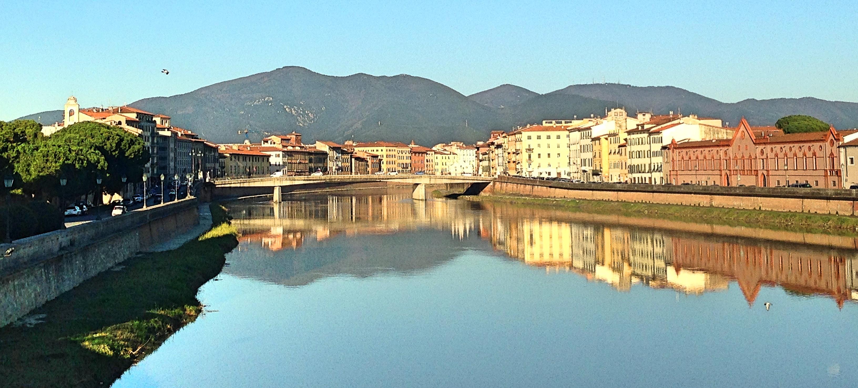 Pisa_river