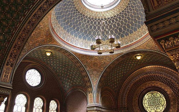 Spanishsynagogue