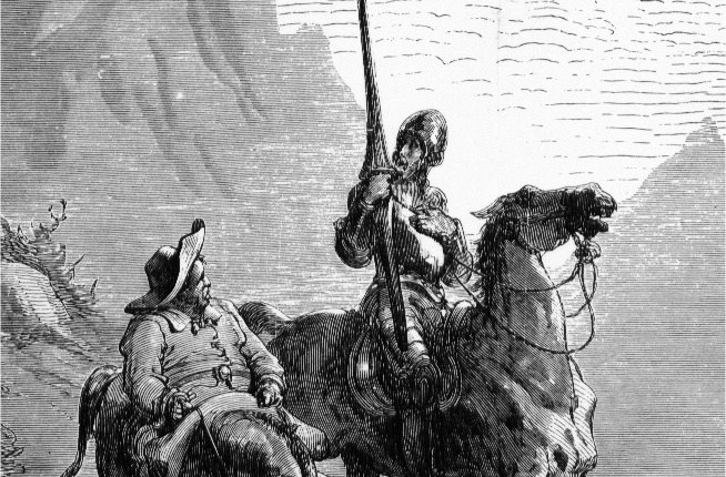 Review: Don Quixote