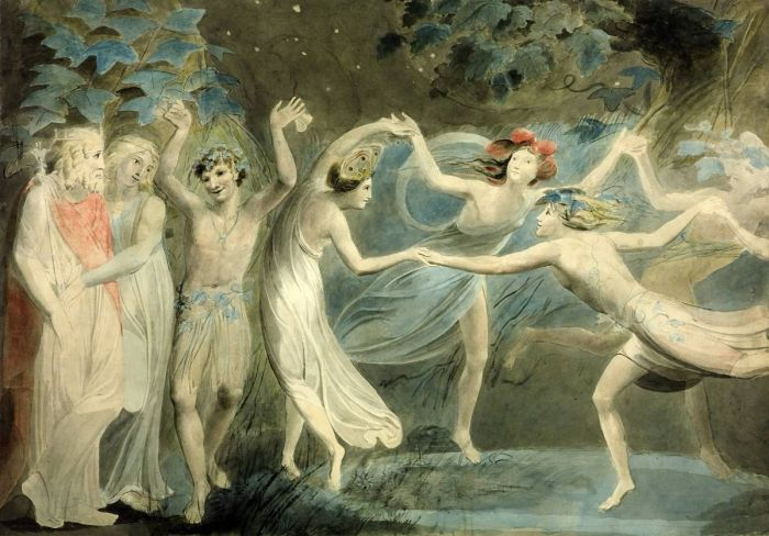 Review: A Midsummer Night's Dream
