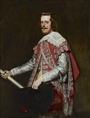 320px-Philip_IV_of_Spain_-_Velázquez_1644