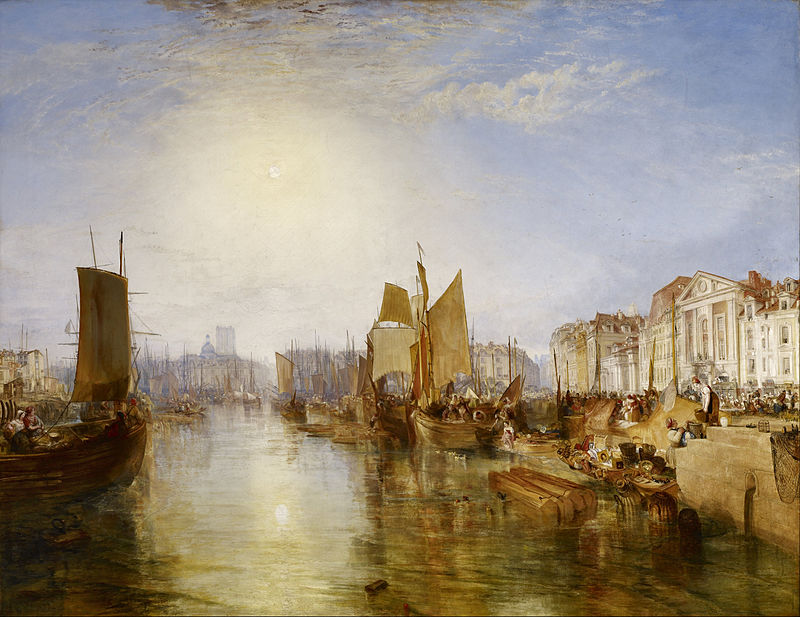 800px-Joseph_Mallord_William_Turner_-_The_Harbor_of_Dieppe_-_Google_Art_Project