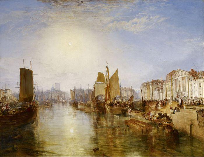 800px-Joseph_Mallord_William_Turner_-_The_Harbor_of_Dieppe_-_Google_Art_Project