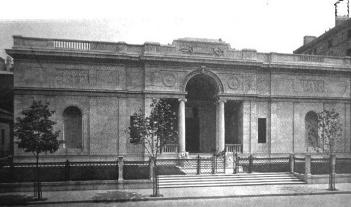 NY Museums: TheMorgan