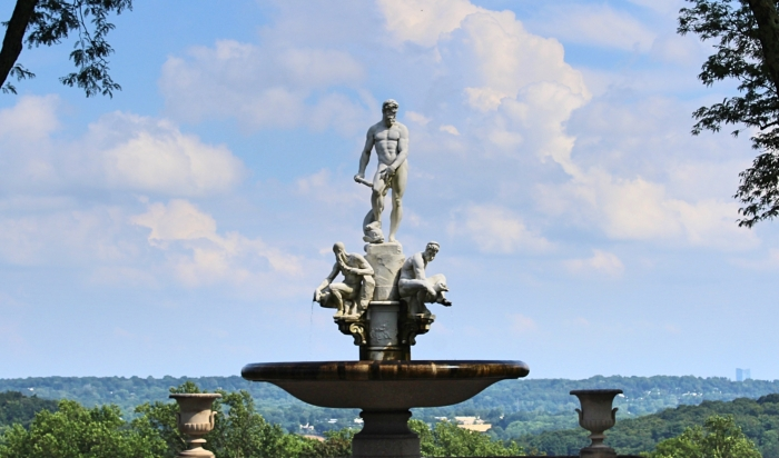 Historic Hudson Homes: Kykuit