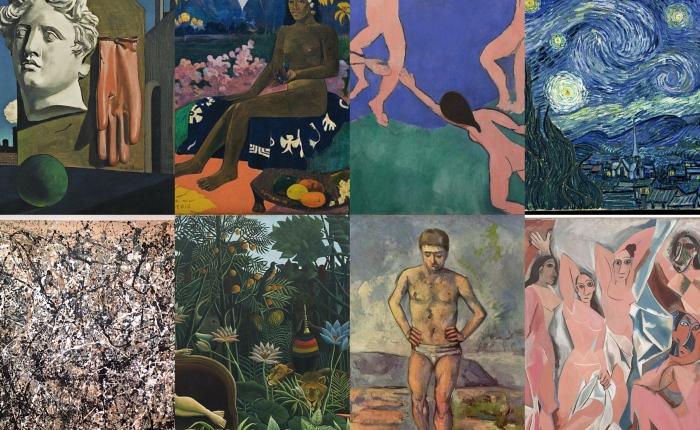 NY Museums: MoMA