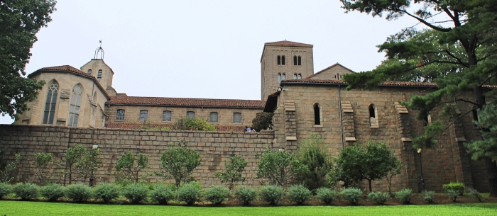 NY Museums: The Cloisters