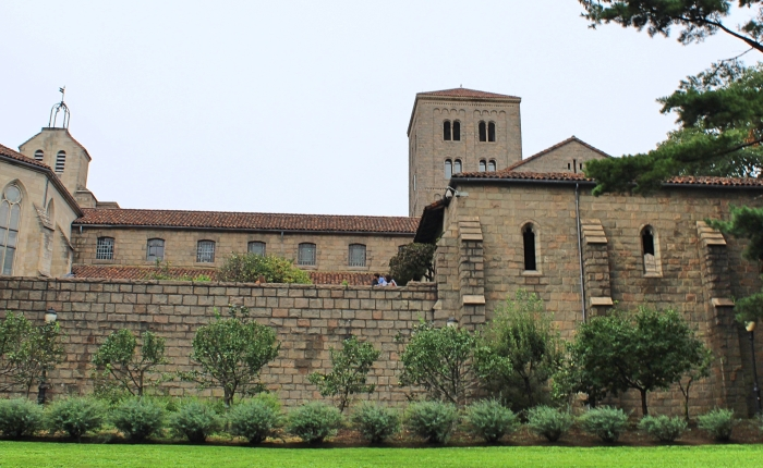 NY Museums: TheCloisters