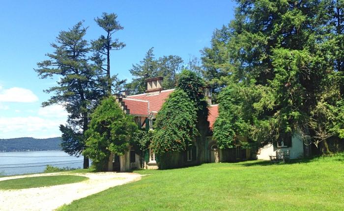 Historic Hudson Homes:Sunnyside
