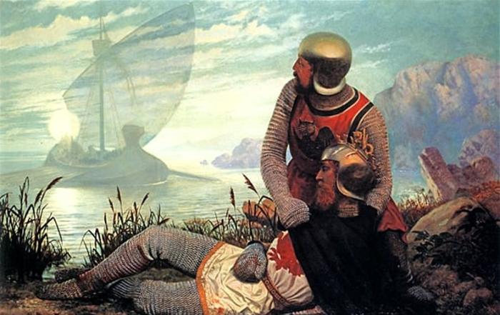 Review: Le Morted'Arthur