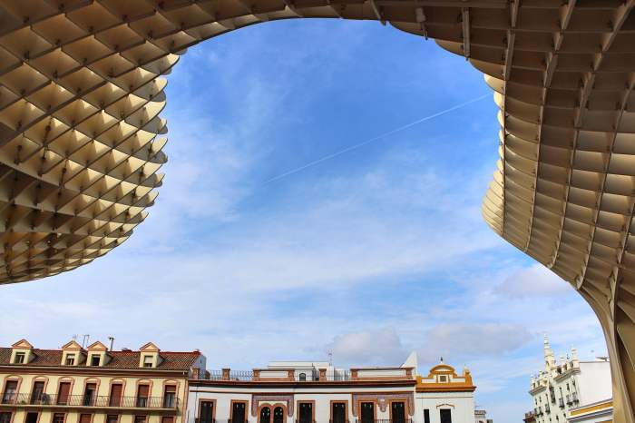 Images of Sevilla