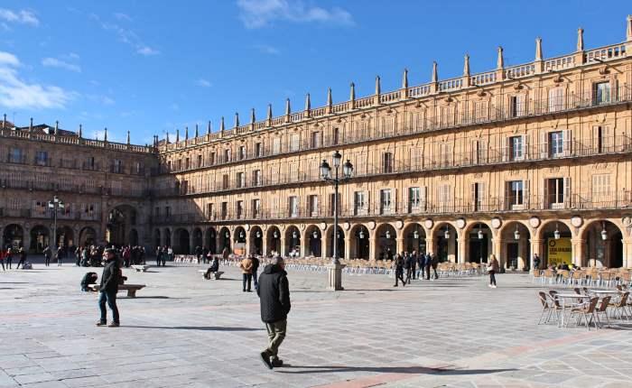 Images of Salamanca