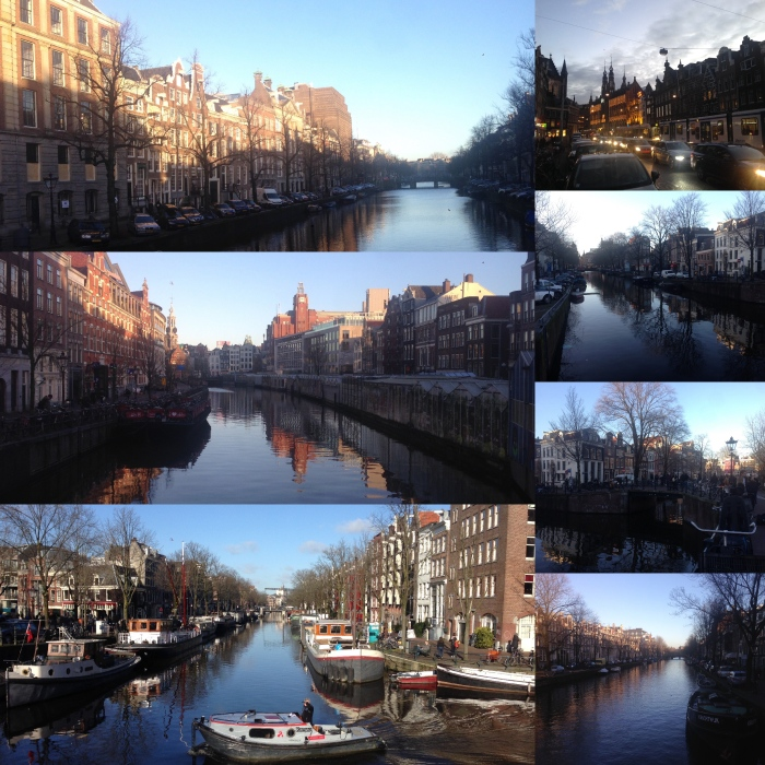 Amsterdam: the Beauty of Everyday Life