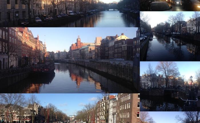 Amsterdam: the Beauty of EverydayLife
